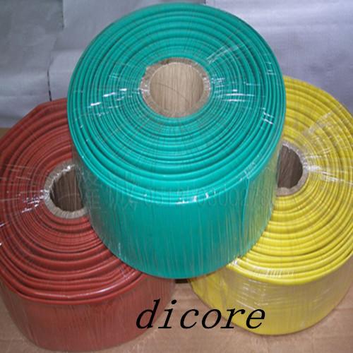 35KV thermorétractable barres tube pour barres