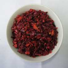 dehydrated red pepper granule dry red chillies grade b