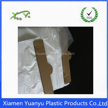 Custom Size HDPE/LDPE Newspaper Bag For Newspaper Delivery