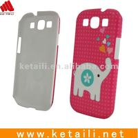 mobile phone jacket for Samsung galaxy S3 i9300