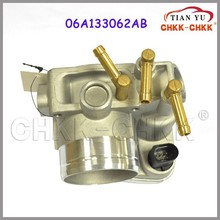 Guaranteed High Performance Universal Engine Electronic throttle body For Audi A3 VW BORA/ BEETLE 06A133062AB