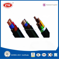 power bank cable/4x4mm2 power cable/male to female power extension cable