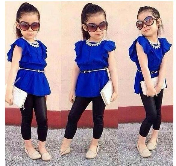 1e7544919 modas: modas para niña
