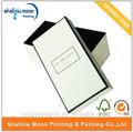 caliente venta de reciclaje corbata cajas de papel kraft
