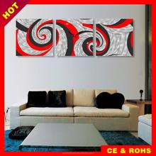 Customizable design home decorative art projection clock