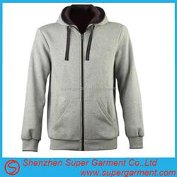 keep warm thick winter hoodies
