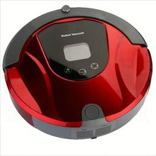 Robot Vacuum Cleaner dry bedding
