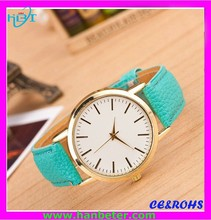 7 colors avaiable wristwatch new design girls watches cheap watches in bulk