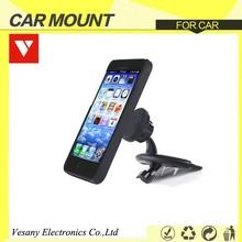 Quality best sell CD slot tablet pc car mount holder