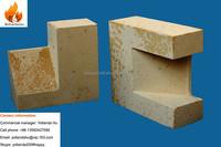 Silica fire brick for coke oven /glass furnace