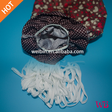 3 Rib 4MM Elastic Bands For Oversleeve