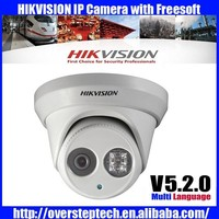 waterproof Hikvision DS-2CD2332-I 3MP IP66 Dome Network security ip cam camera outdoor