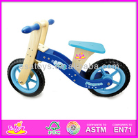 2015 New Wooden popular balance bike,hot sale popular balance bike with factory price W16C005