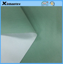 windproof and breathable fabric dull nylon taslon with TPU milky film has many functions useful for outdoor sports