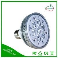 Led Tube Www.Sex China.Com t5 Led Tube Grow Light China Online Shopping 10W LED Grow Bulb With E27/E40 From Sunprou