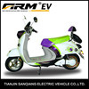 Customized High Quality Cheap Scooter Used Electric Motorcycle