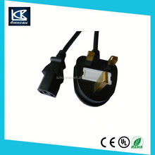 Power Cord for hair dryer bs 136 Power Cord with iec c7 8 shape Power Cord swivel Power Cord