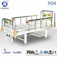 manual adjustable bed