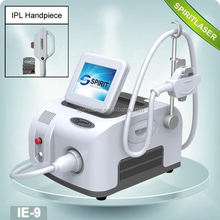 High Quality 10.4 Inch Movable Big Screen IPL Machine CPC Beauty Products Manufacturer Free LOGO Design