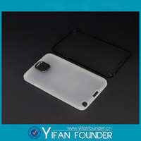New coming colorful soft clear tpu case for samsung galaxy note3,for samsung galaxy note3