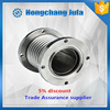 304 stainless steel pipe concrete metal bellow expansion joint