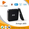 2015 high quality rohs ce fcc ip box internet tv set top box