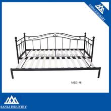 Bedroom furniture,metal daybed