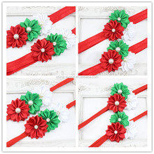 JPHAIR1504254 Hot sale christmas gift classic baby hair bands 2015
