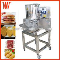 Stainless steel Automatic Burger patty maker