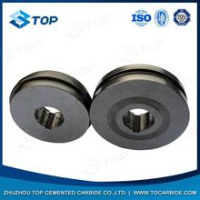 Top hot sale dimensions of steel rolls and tungsten carbide rolls Hot selling