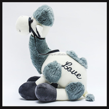 OEM camel stuffed toys customized for promotion
