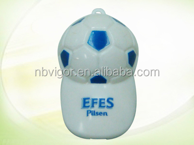 K11-SERIES-1 Promotional Plastic Beer Bottle Opener