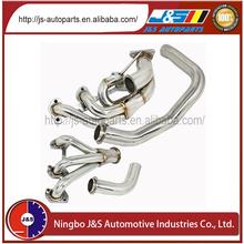 High quality stailness steel sport manifold exhaust header