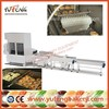 New condition automatic donut production line donut factory equipment commercial donut machine