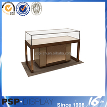 2014 new design multi-functional 3 pipe plexiglass jewelry display