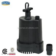 Thermoplastic Utility Pumps - pumps for water