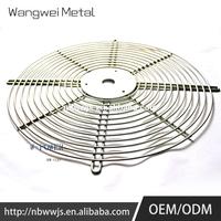 high quality Fashionable design pedestal fan cover