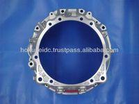 Precision OEM Aluminum Die Casting Transmission Parts made in japan
