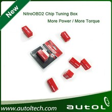 New Arrivals Plug and Drive NitroOBD2 Performance Chip Tuning Box for Diesel Cars NitroOBD2 Chip Tuning