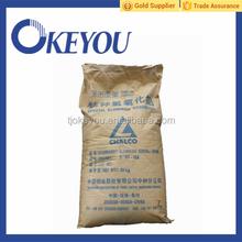 Industrial Chemical Additive Aluminum hydroxide powder
