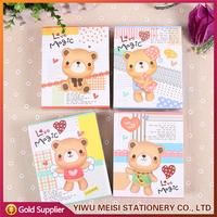 Christmas Gift Cute Book Round 4*6 Baby Photo Album