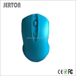 Factory Colorful Slim 2.4G Cheap Mouse Wireless For Promotion