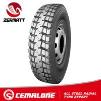 Qingdao Supplier dump truck tires for sale