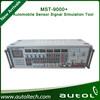 automobile sensor signal simulation tool mst 9000 injector driver american key supply mst-9000