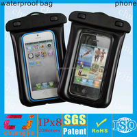 New fashion products plastic waterproof case for iphone 5