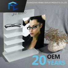 Cheap Price Custom Goods Display Glasses Micro Display