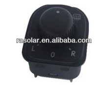 good quality rearview Mirror Switch for VW Glof A6 Tiguan Sagitar Magotan 1K0 959 565K 5ND 959 565