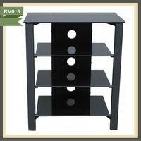 Hot modern lcd tv stand rack/ av furniture corner tv tables wood contemporary tv consoles