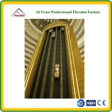 Observation Elevator Made by Professional OEM in China