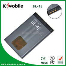 High Quality Original Rechargeable Original Mobile Phone BL-4J Battery for Nokia with High Capacity